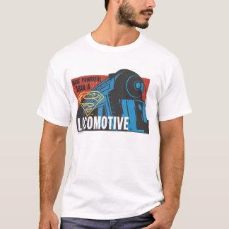 Lokomotiv Tee Shirts