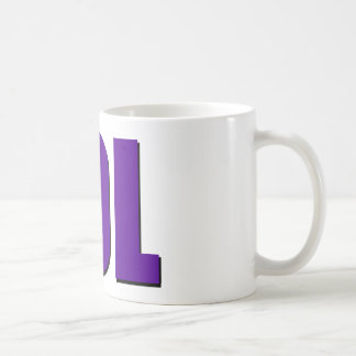LOL-lilor Kaffemugg