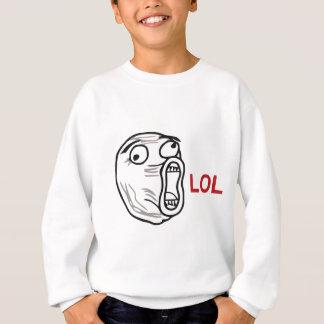 LOL-memeTie T-shirt