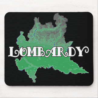 Lombardy Musmatta