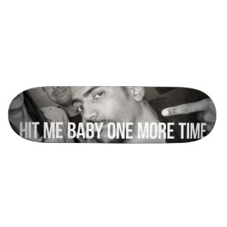 Londale catchphraseskateboard skateboard bräda 21,5 cm