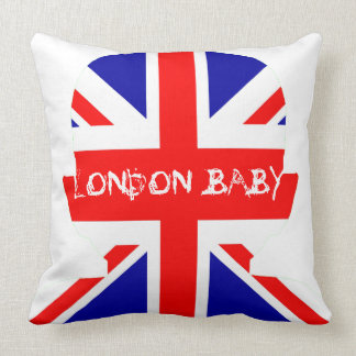 LONDON BABY KUDDE