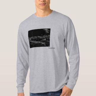 London blackout t-shirts