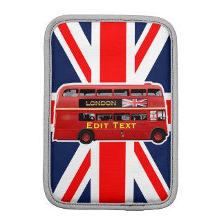 London den röda bussen iPad mini sleeve
