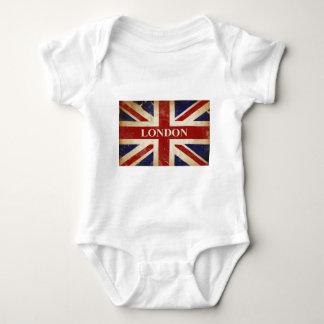 London - facklig jack - jag älskar London T Shirt