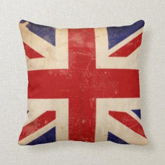 LONDON FLAGGA KUDDAR