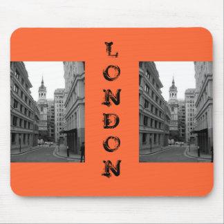 London gata mus matta