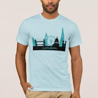 London horisont t-shirts