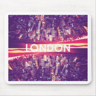 London i himmel musmatta