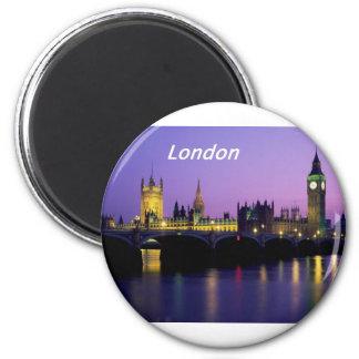 london--[kan.k]--.JPG Magnet Rund 5.7 Cm