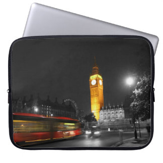 london natt laptop fodral