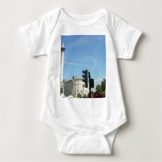 London-Nelsons kolonn Tee Shirts