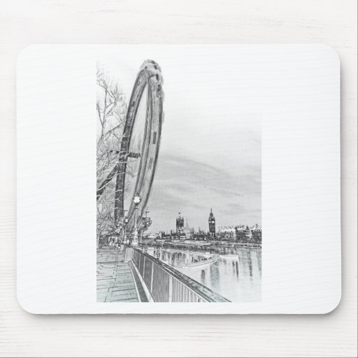 London öga och Westminster konst Mus Mattor