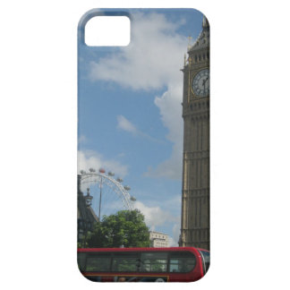 London öga & stora Ben iPhone 5 Case-Mate Skydd