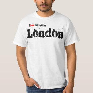 London. Olympiska spel 2012 T Shirts