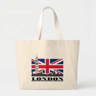 London pride jumbo tygkasse