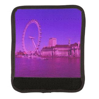london shock rosa handtagsskydd