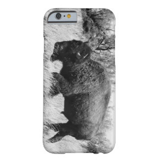 Lone buffel barely there iPhone 6 skal