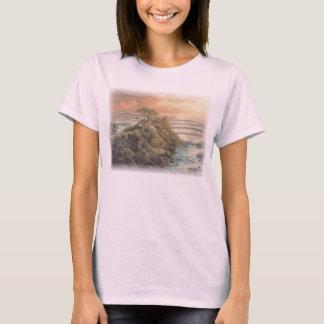 Lone Cypress skjorta Tshirts