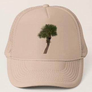 Lone palmträd truckerkeps