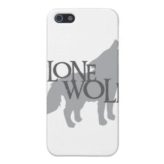 LONE VARG iPhone 5 COVER
