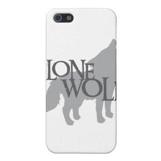 LONE VARG iPhone 5 FODRAL