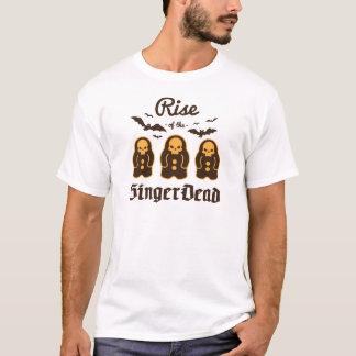 Löneförhöjning av GingerDeaden Tee Shirts