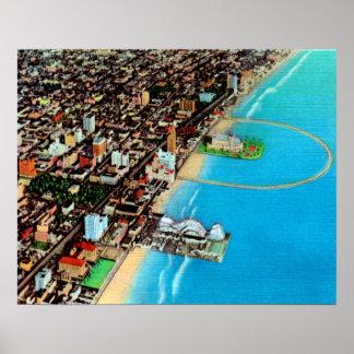 Long Beach #1 Poster