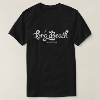 Long Beach Kalifornien Tshirts