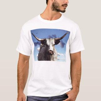 Longhorn #1 t shirts