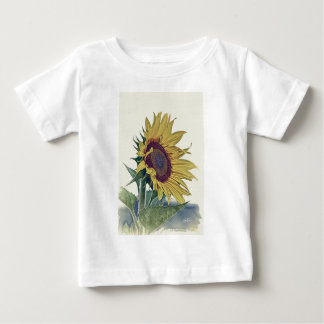 Look för old school för vintagesolros original- t shirts