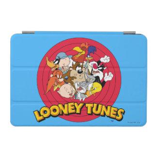 LOONEY TUNES™-teckenlogotyp iPad Mini Skydd
