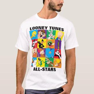 LOONEY TUNES™-teckenraster T-shirts