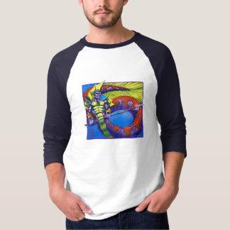 Lord av Atlantis Tee Shirt