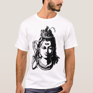 Lord Shiva Tee Shirt