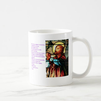 Lords Bön Kaffemugg
