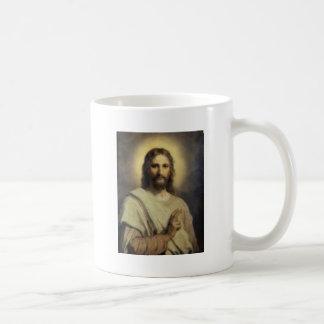 Lord'sens Avbilda - Heinrichen Hofmann Kaffemugg