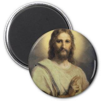 Lord'sens Avbilda - Heinrichen Hofmann Magnet