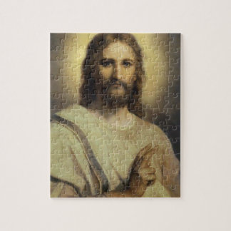 Lord'sens Avbilda - Heinrichen Hofmann Pussel