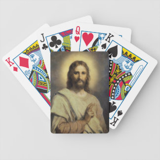 Lord'sens Avbilda - Heinrichen Hofmann Spelkort