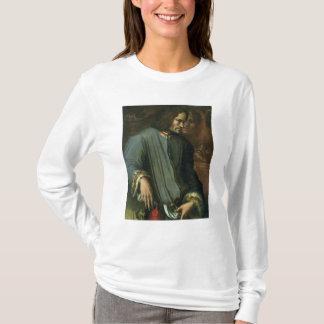 Lorenzo de Medici 'Magnificent'en T Shirt