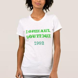 Lorieaux Boutique, 1992 Tee