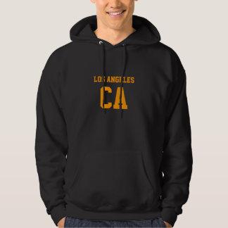 Los Angeles CA Hoodie