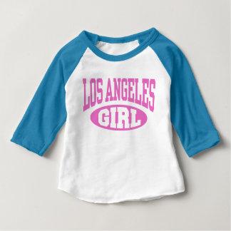 Los Angeles flicka T Shirt
