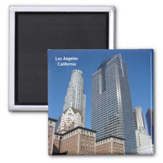 Los Angeles i stadens centrum magnet! Magnet