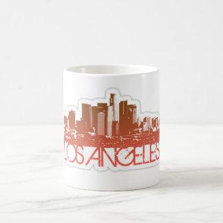 Los Angeles Kaffemugg