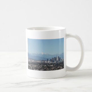 Los Angeles Kaffemugg
