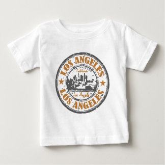 Los Angeles Kalifornien pride förseglar T-shirts