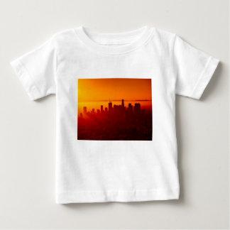 Los Angeles Kalifornien stadsUrban horisont Tröja