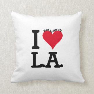 Los Angeles LOVE Hollywood Edition Kuddar